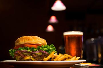Best Burger Deals in La Jolla
